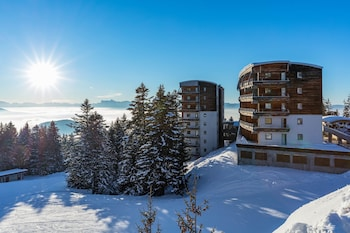 Picture of Mona Lisa L'Ecrin des Neiges in Chamrousse