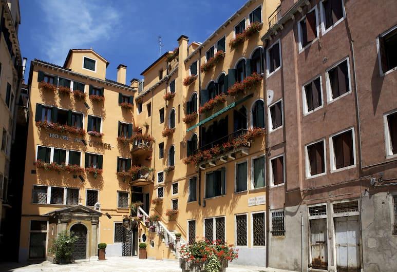Hotel Al Codega, Venetsia