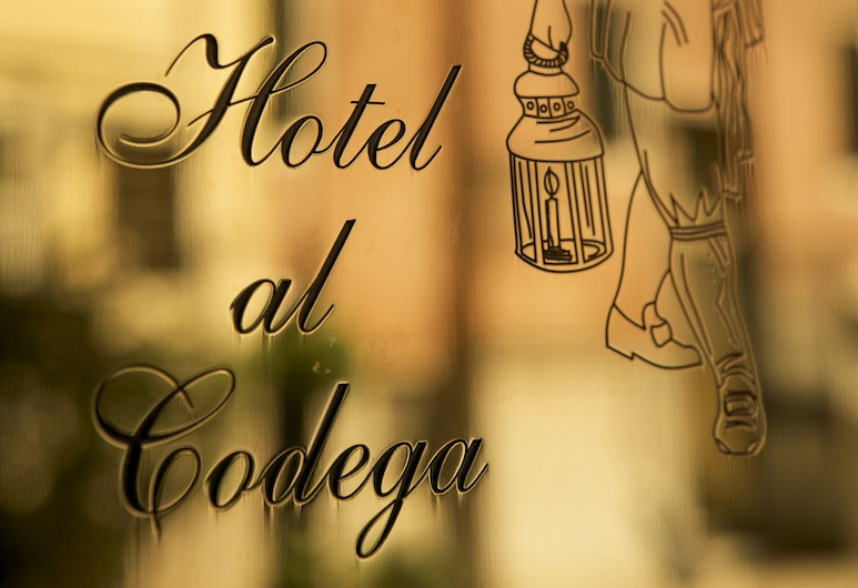 Hotel Al Codega, Venice, Exterior