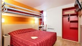 Book this 5 star hotel in Saint-Thibault-des-Vignes