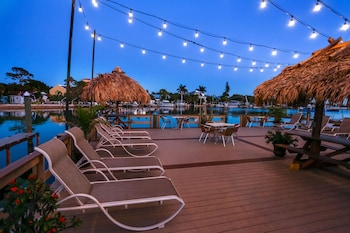 Picture of Bay Palms Waterfront Resort - Hotel and Marina in St. Pete Beach