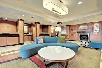 Foto di Fairfield Inn & Suites by Marriott Edison-South Plainfield a Edison