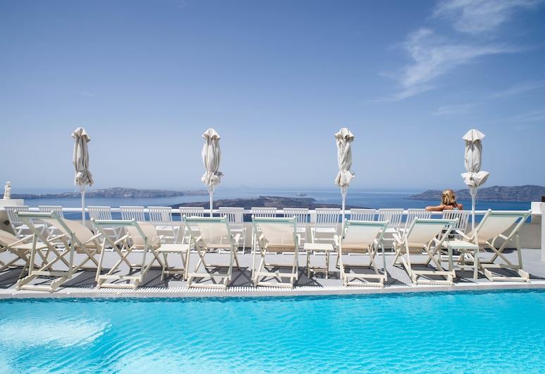 Villa Ilias, Santorini