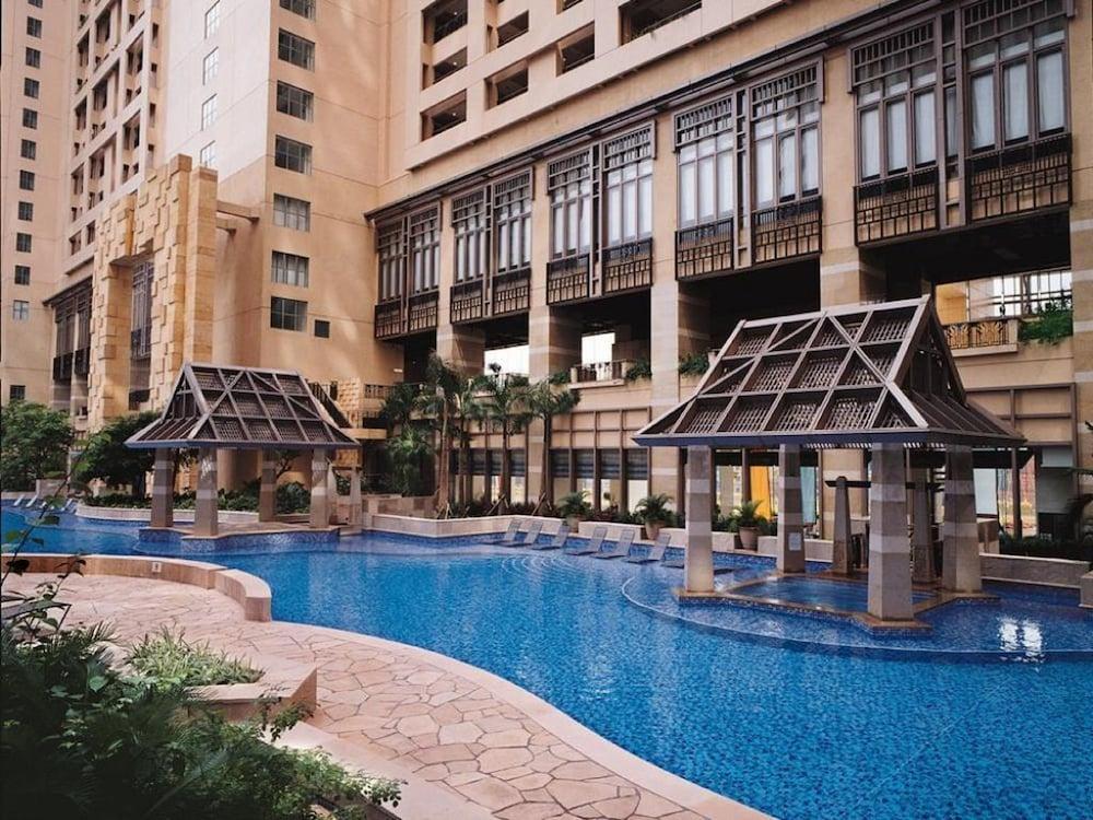 Rambler Oasis Hotel, Tsing Yi