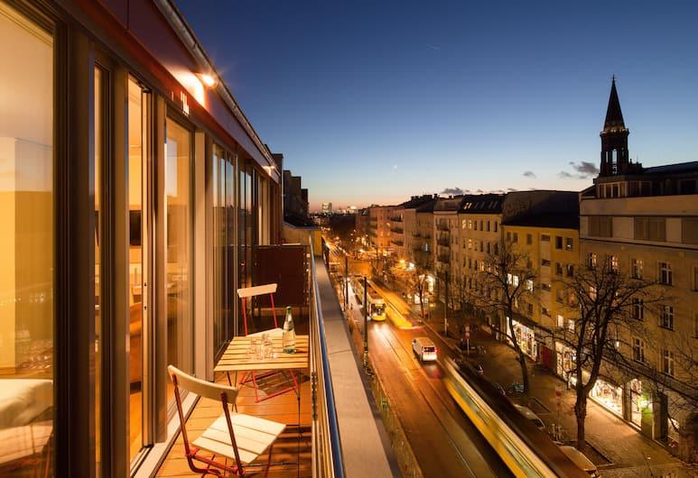 Hotel Kastanienhof Berlin, Βερολίνο, Θέα από το ξενοδοχείο