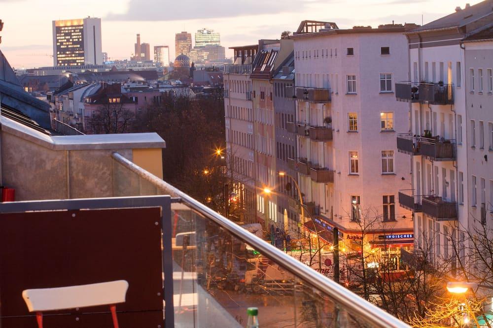 Comfort Suite - Balcony