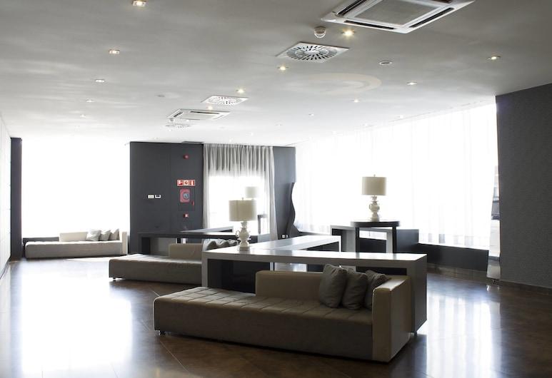 AC Hotel Madrid Feria by Marriott, Madryt, Powierzchnia mieszkalna