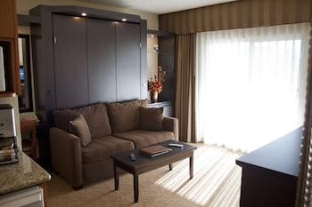 Image de Polo Towers by Diamond Resorts à Las Vegas