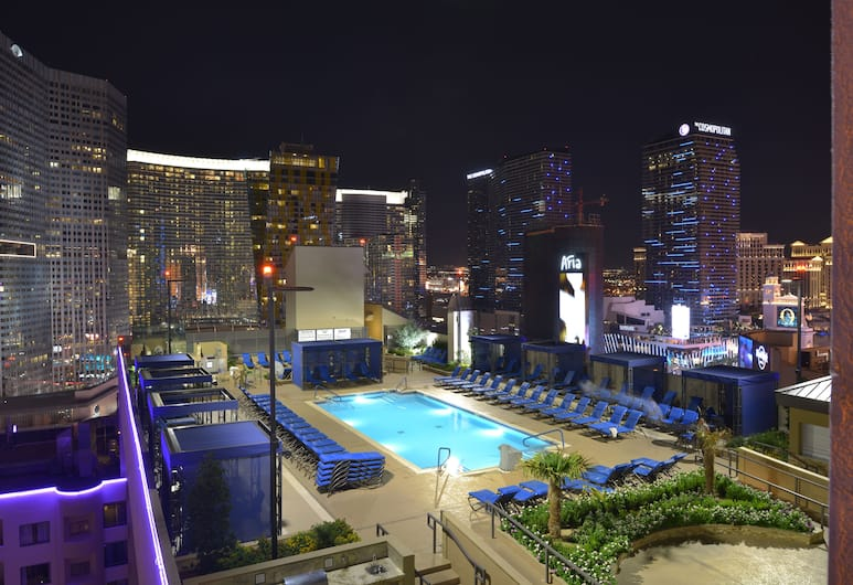 Polo Towers by Diamond Resorts, Las Vegas