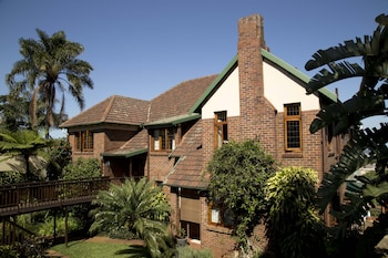 Picture of Ridgeview Lodge in Durban