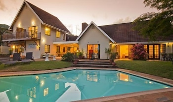 Picture of Sylvan Grove Guest House in Umhlanga