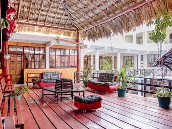 Kuva Hotel Bello Caribe-hotellista kohteessa Cozumel