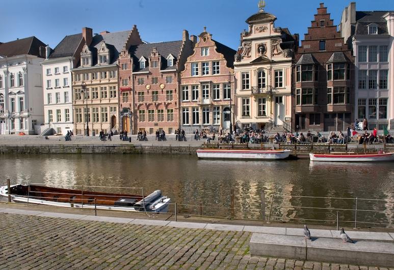 Ghent Marriott Hotel, Ghent