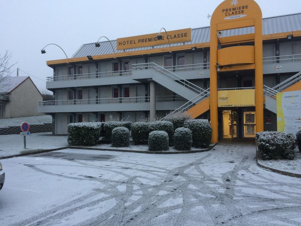 Premi u00e8re Classe La Ville Du Bois a La Ville du Bois u2013 Hotels com # Hotel Premiere Classe La Ville Du Bois