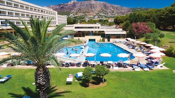 Enter your dates to get the Sciacca hotel deal