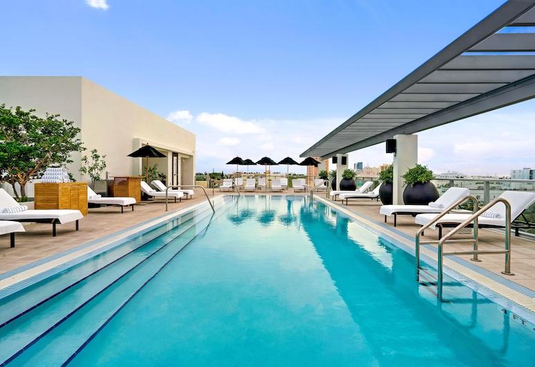 Kimpton Angler's Hotel, Maiamibīča