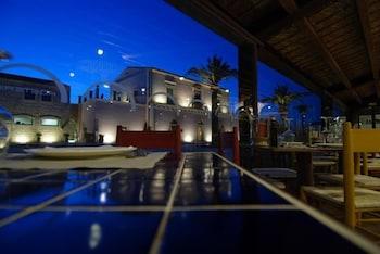 Hình ảnh Poggio del Sole Hotel tại Ragusa