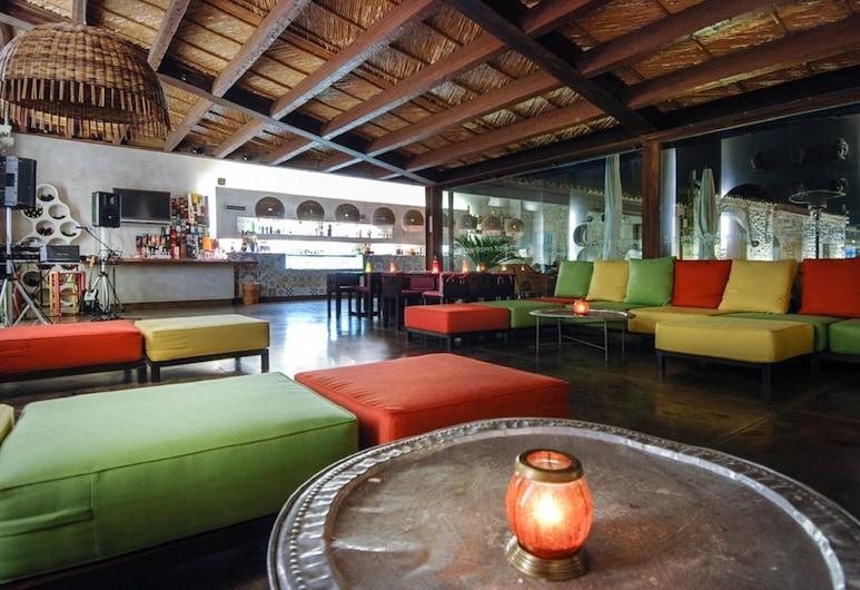 Poggio del Sole Hotel, Ragusa, Bar dell'hotel