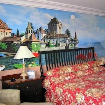 ภาพ เบสต์แวลลู อินน์แอนด์สวีทส์ ใน แจ็คสัน