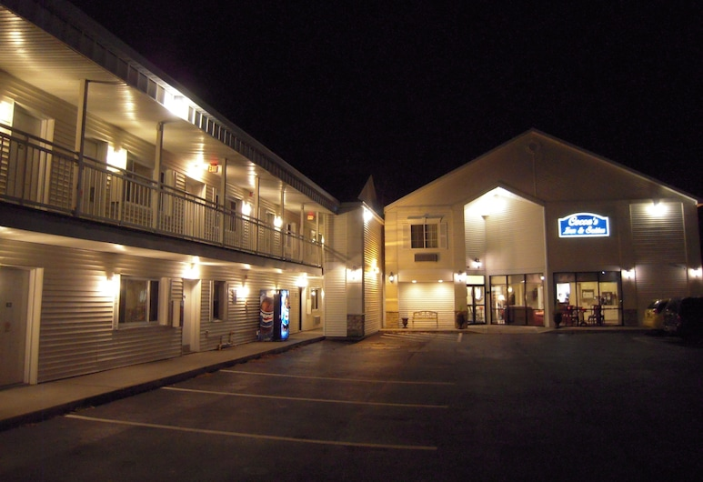 Cocca's Inn & Suites Wolf Rd, Albany Airport, Albany