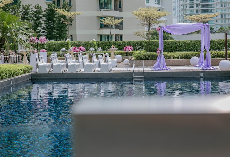 G Hotel Gurney, George Town, Outdoor Pool
