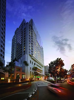 Picture of G Hotel Gurney in Penang