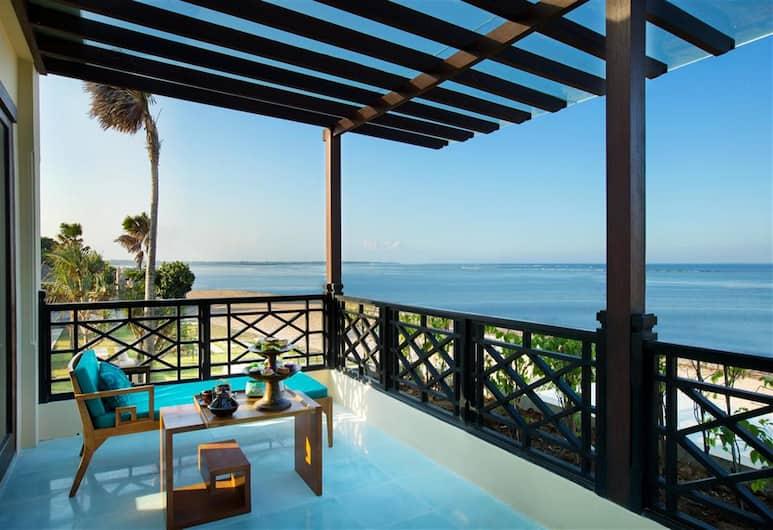 SADARA Boutique Beach Resort Bali, Nusa Dua, Royal Suite (Sadara), Balcony