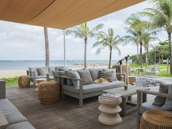Bild vom SADARA Boutique Beach Resort Bali in Nusa Dua