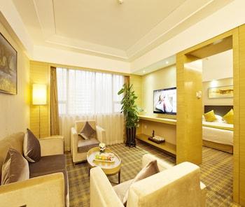 Фото Grand Skylight Hotel Shenzhen в в Шэньчжэне