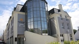 Choose This 3 Star Hotel In Douarnenez