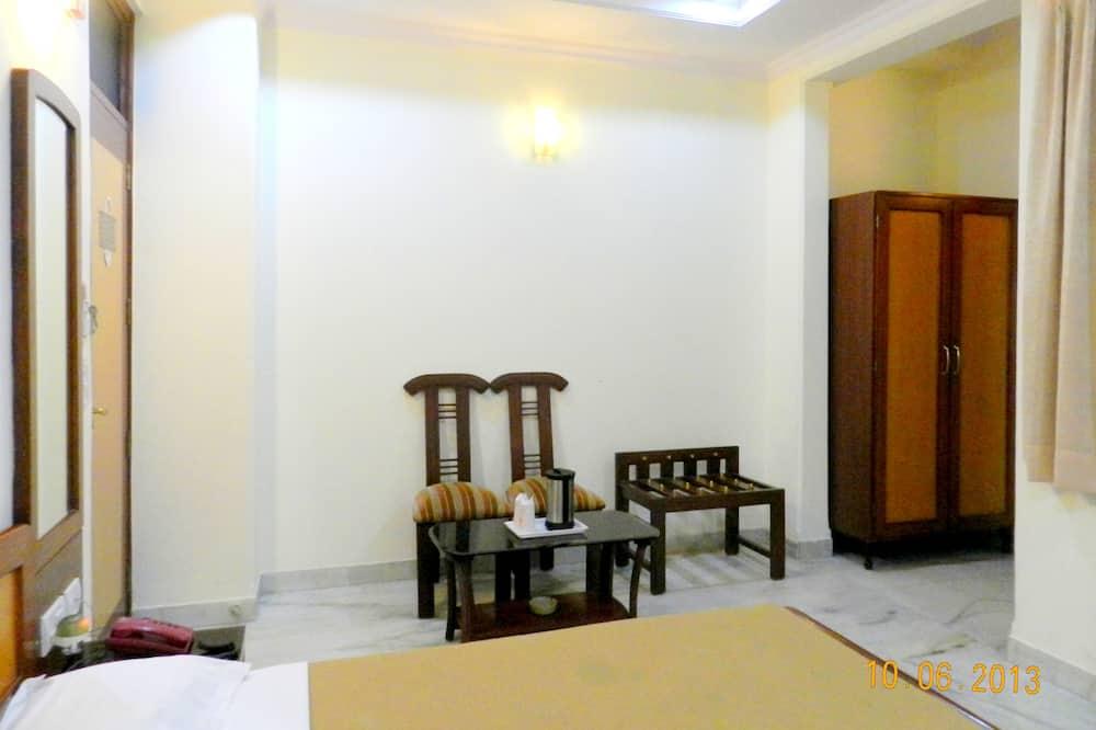 Deluxe kamer - Kamer