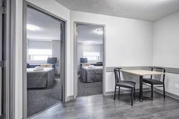 Nuotrauka: Residence & Conference Centre - Toronto, Torontas