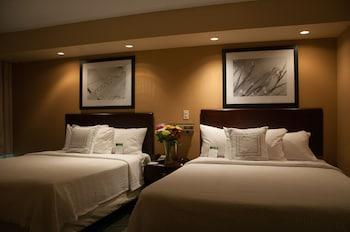 Slika: SpringHill Suites Marriott Colorado Springs South ‒ Colorado Springs
