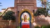 Golfhotellit – Marrakech