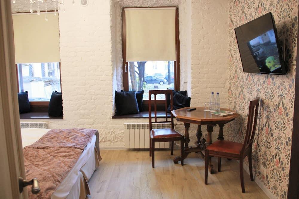 Superior-Doppelzimmer - Wohnbereich
