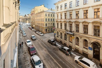 Picture of Art-Hotel Rachmaninov in St. Petersburg