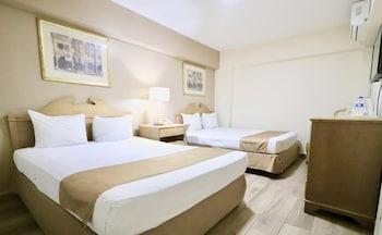 תמונה של Hotel Madero Express במונטריי