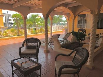 Picture of Hotel Villa del Sol in Carolina