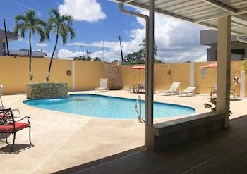 Karolayna bölgesindeki Hotel Villa del Sol resmi