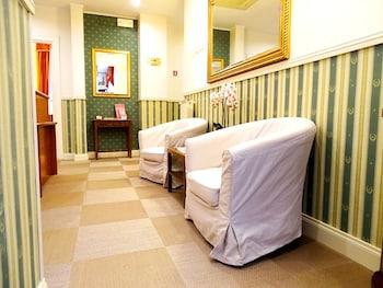 羅馬波爾塔皮亞飯店的相片