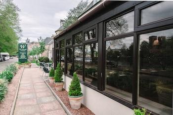 印威內斯摩爾峽谷酒店的圖片