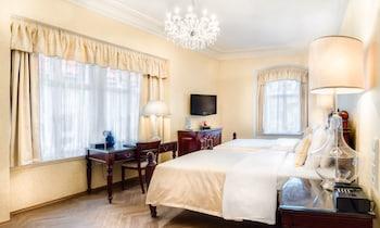 Bild vom Dominican hotel in Prag