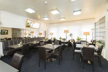 杜塞爾多夫漢莎酒店的圖片