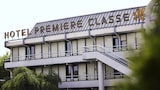 Picture of Premiere Classe Tarbes - Bastillac in Tarbes