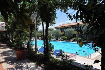 Picture of Sport Hotel Olimpo in Garda