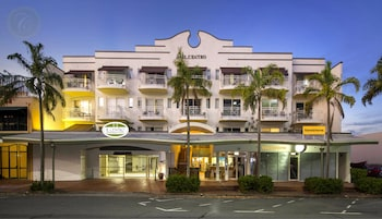 Picture of Il Centro Apartment Hotel in Cairns