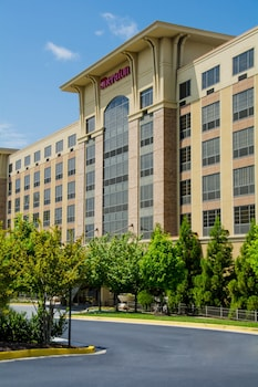 Picture of Sheraton Baltimore Washington Airport Hotel - BWI in Linthicum Heights