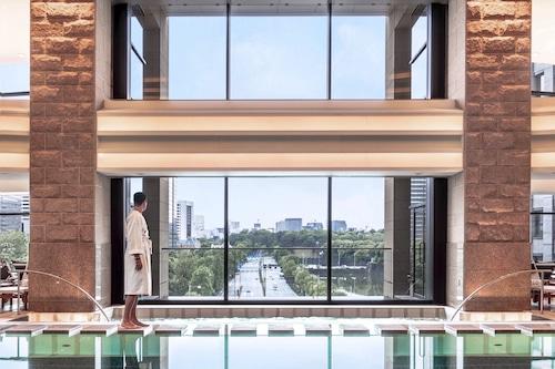 東京半島飯店/