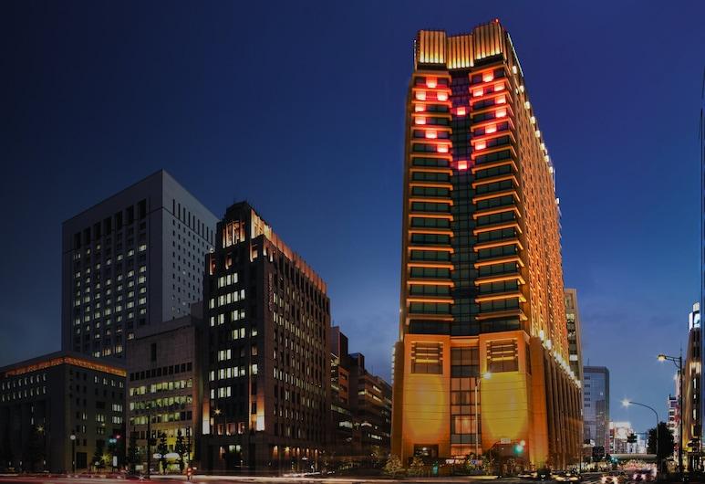 ザ・ペニンシュラ東京, 千代田区