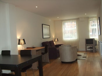 Foto Reading Serviced Apartments di Reading
